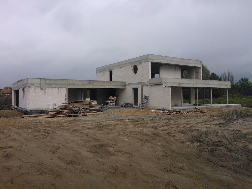 Nowoczesny dom dla mieszkańca Oławy