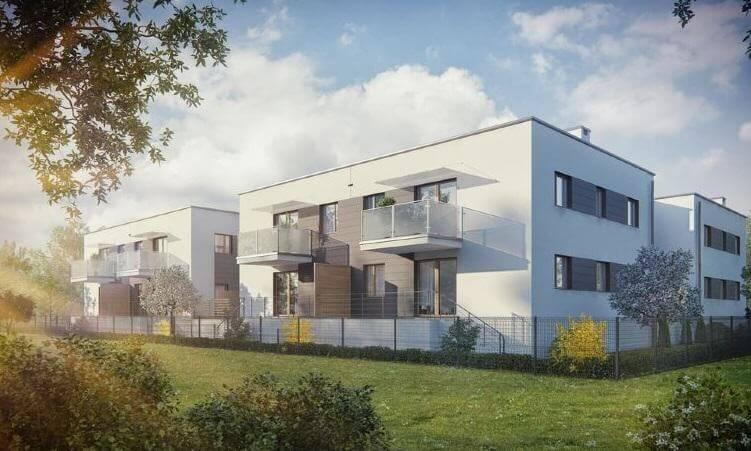 Budynek mieszkalny dla firmy Nelle Wrocław ul. Pirenejska